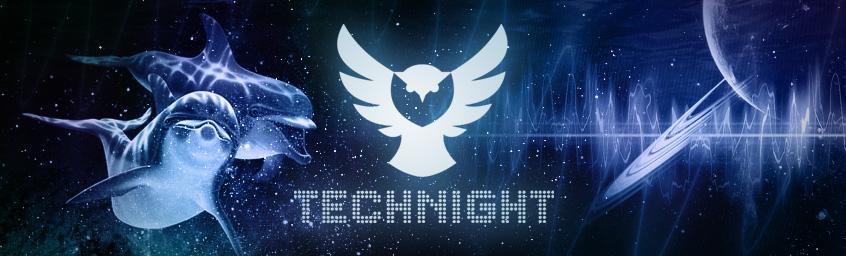 TechNight – Dźwięki z głębin i z kosmosu