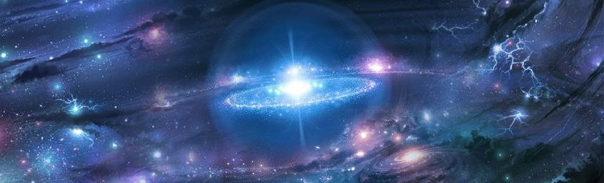 Przerwa Techniczna – Elektryczny Wszechświat pod naszym domem