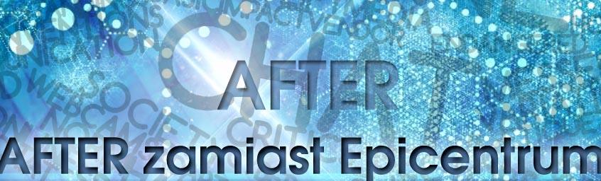 Luźne Gatki – After zamiast Epicentrum