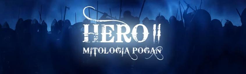 HERO – Mitologia germańska – odc. 2