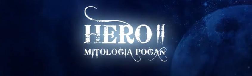 HERO – Mitologia germańska – odc. 3