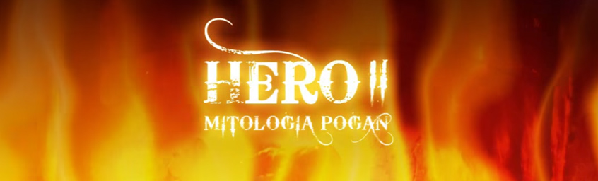 HERO – Mitologia germańska – odc. 5