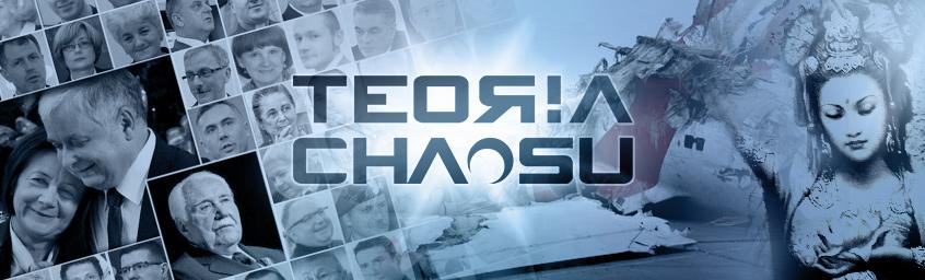 Teoria Chaosu – Katastrofa smoleńska w cieniu bogini Isztar