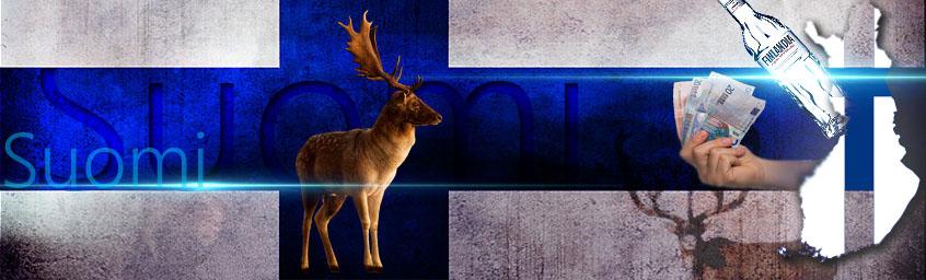 Proste Zwierciadło: Egzotyczny kraj – Finlandia