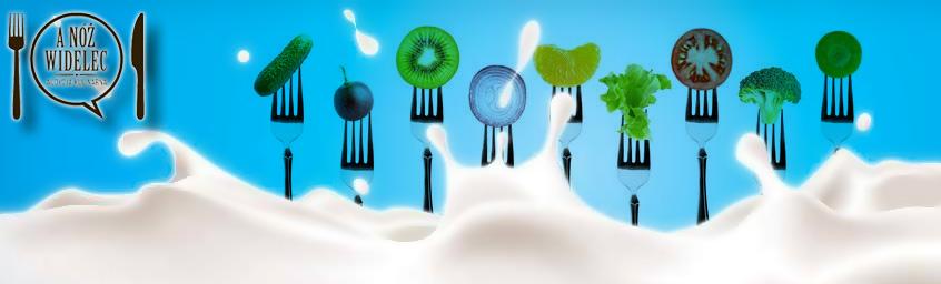 A Nóż Widelec – Kuchnia Wegańska