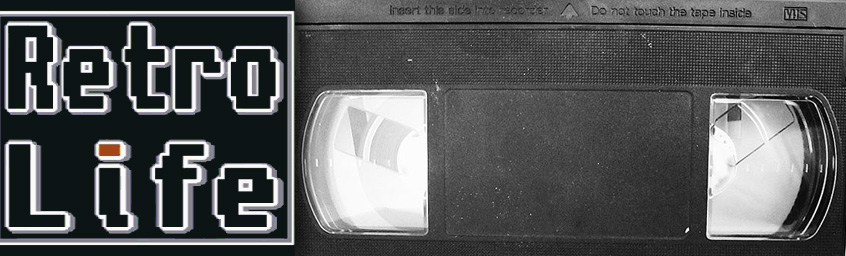 Retrolife – VHS