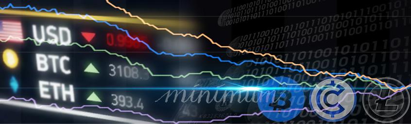 Epicentrum – Ceny minimalne w świecie kryptowalut?