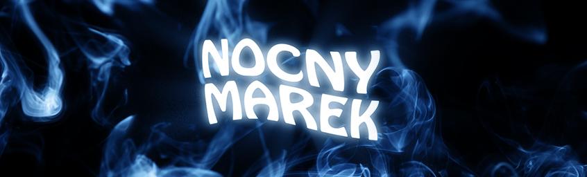 Nocny Marek – Garść newsów