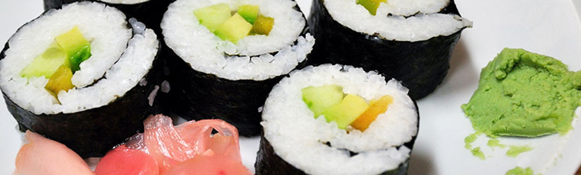 Luźne Gatki – Dzienny Wojtek – ostro jak Sushi z Wasabi