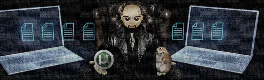 Na kozetce u Profesora Leniucha – Audycja 006 – Bezpieczne pobieranie plików z Internetu