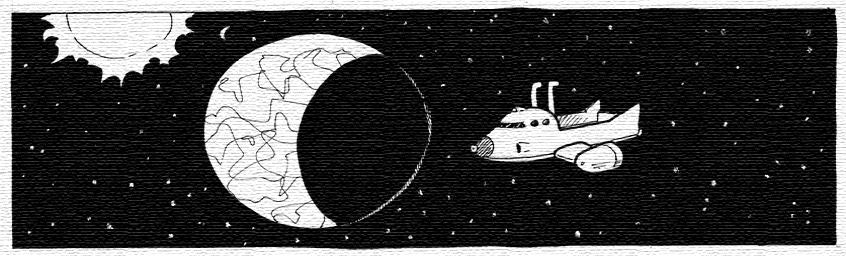 Przerwa Techniczna – luźno, kosmicznie i medialnie
