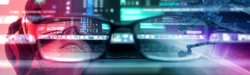 Epicentrum – Nowe technologie XXI wieku