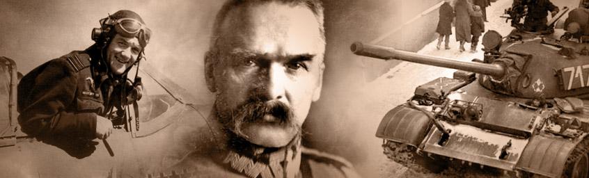 Lewym Okiem – Stan Wojenny a IIRP