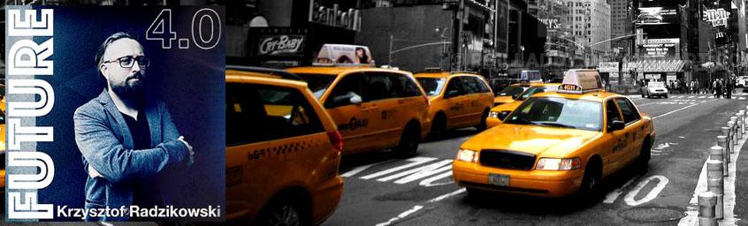 Future 4.0 – Uber