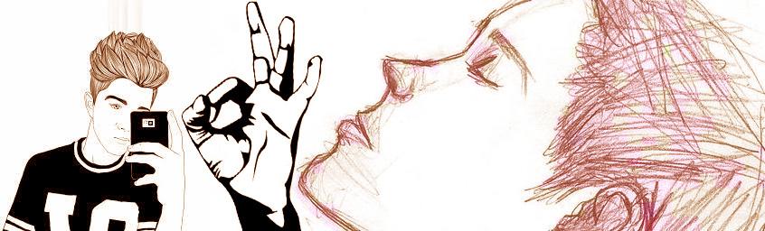 Proste zwierciadło – Relatywistyczne skrócenie męskości