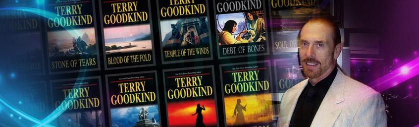 Proste zwierciadło – Książki Terry'ego Goodkinda – epicka fantastyka, wolnościowa filozofia