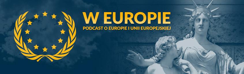 W Europie – Dzień dobry w Europie!