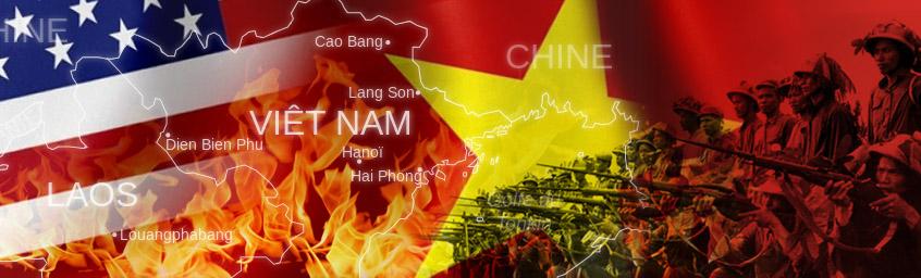 Lewym Okiem – Wietnam, wojny indochińskie i nie tylko