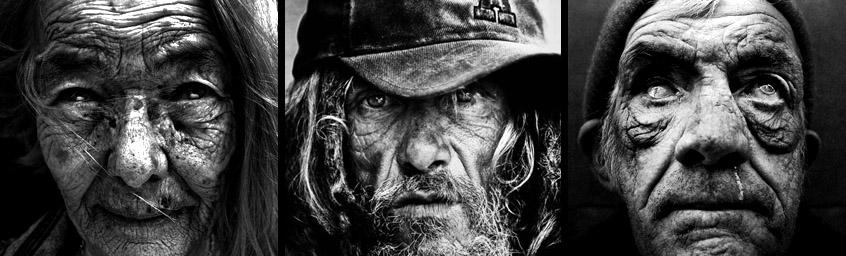 Luźne Gatki – Ludzie Bezdomni