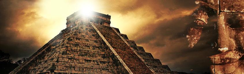 Czasy Ostateczne – Cywilizacja Majów