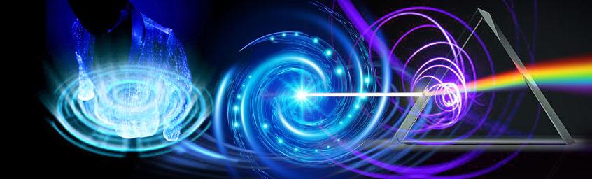 Czasy Ostateczne – Z energii jesteśmy i w energię się obrócimy