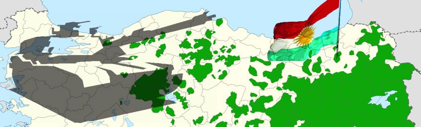 Lewym Okiem – Rojava – kurdyjska utopia