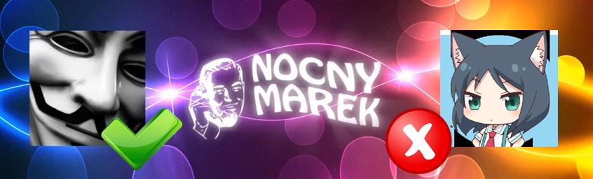 Nocny Marek – Luźny Marek
