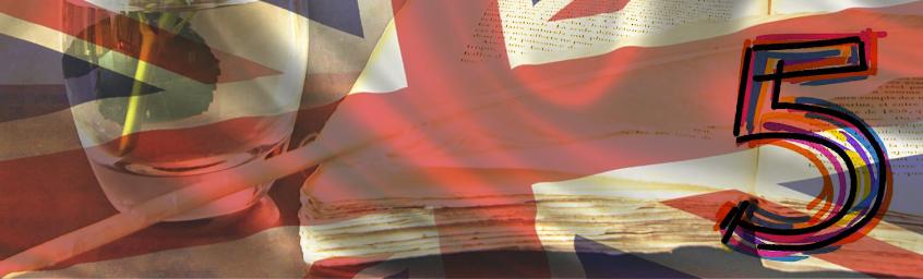 Bajery Maxa – Autobiografia Benjamina Franklina #5 (Zabawy z poezją oraz wyprawa do Anglii)