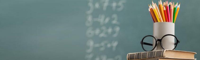 Luźne Gatki – Edukacyjne