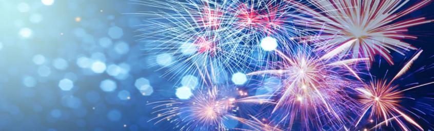 Lewym Okiem – Nowy Rok