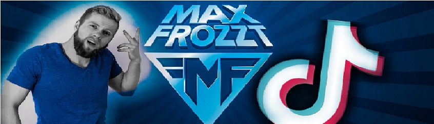 "Max Frozzt – Tik Tok, rak internetu, czy social media pokolenia ""Z""?"