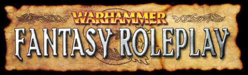 Nocny RPG – Warhammer, odc. 1