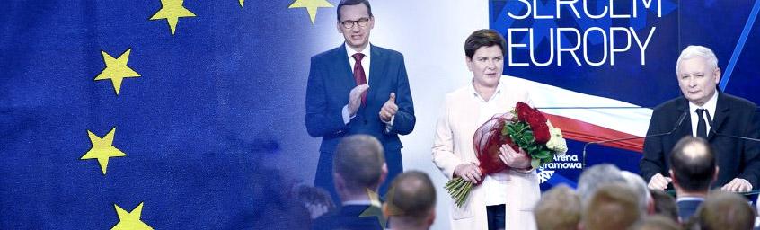 Nocny Marek – Po eurowyborach