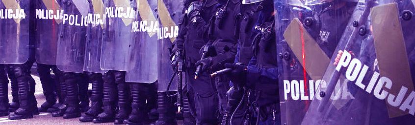 Luźne Gatki – Chciałbym wstąpić do policji
