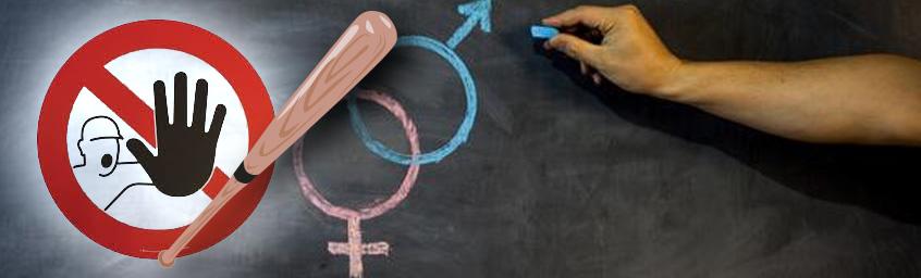 Luźne Gatki – Zakaz edukacji seksualnej