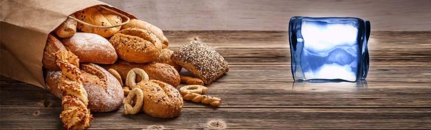 Luźne Gatki – ZADNIE… Chleb Mrożony Świeżo Pieczony