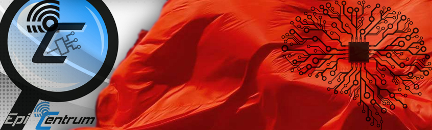 Epicentrum – Czerwone widmo nad obozem transhumanistów