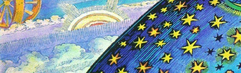 Luźne Gatki – Biblijna wizja świata