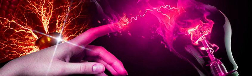 Luźne Gatki – Rzecz z prądem