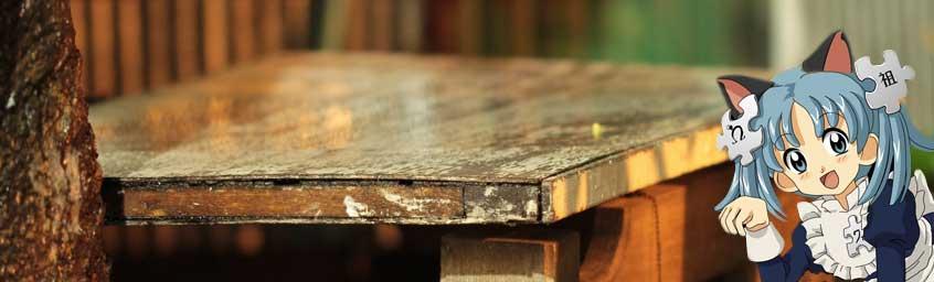 Luźne Gatki – Potrzeba stolika