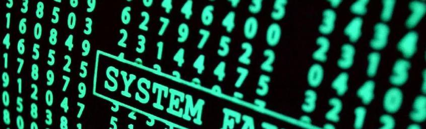 Luźne Gatki – System Failure