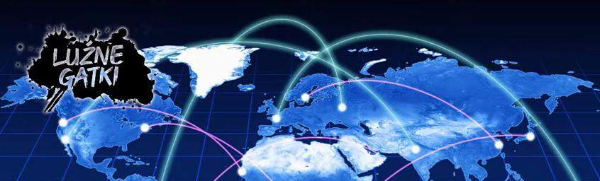 Luźne Gatki – Porozmawiajmy o globalizmie