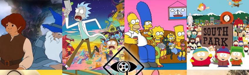 Spoiler – Filmy animowane dla dorosłych