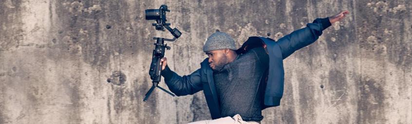Luźne Gatki – Niezwykłe kamerki