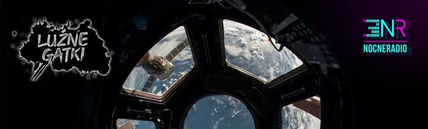 Luźne Gatki – Kosmiczna Federacja naprawdę istnieje?