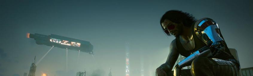 Luźne Gatki – Cyberpunk – zoptymalizują, czy nie?