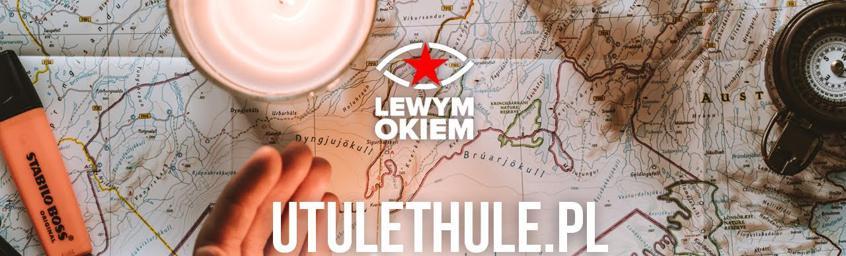 Lewym Okiem – Islandia