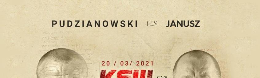 Luźne Gatki – Pudzianowski vs Janusz