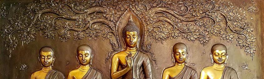 Becia Testy – Buddyjska opowieść