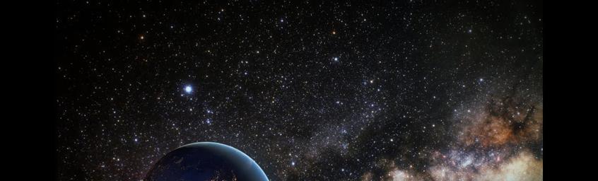Koza i Kangur – Jeżeli kosmici są, to dlaczego ich nie ma?